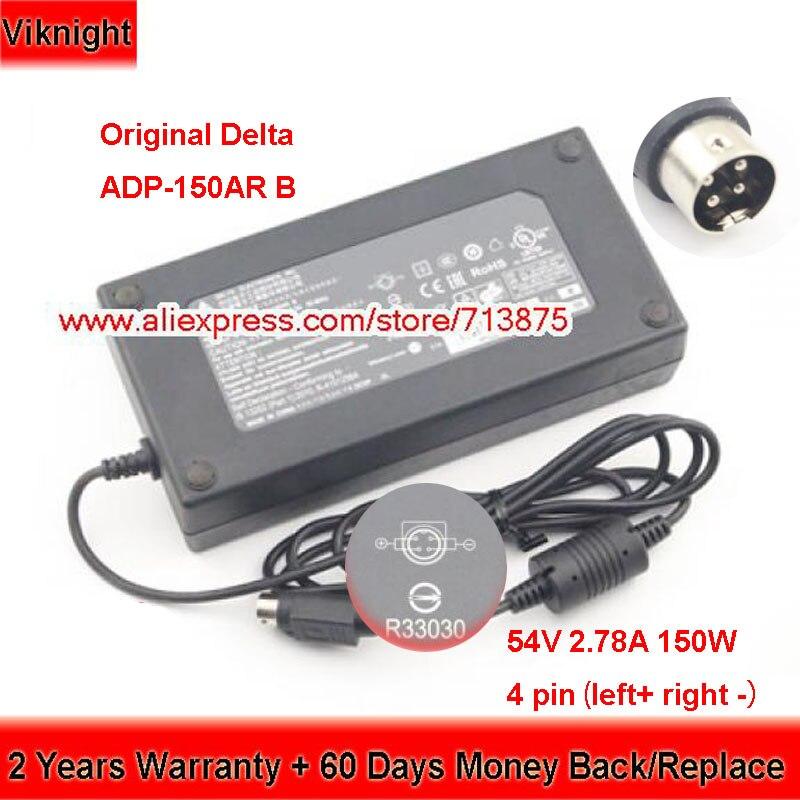 الأصلي ADP-150AR B دلتا 54 فولت 2.78A 150 واط التيار المتناوب محول شاحن ل SG300-10MPP SG350-10MP 350 سلسلة مفاتيح المدارة
