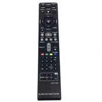 Telecommande de remplacement pour disque Blu-ray LG  systeme de cinema maison DVD  BH4030S BH5140  nouvelle collection