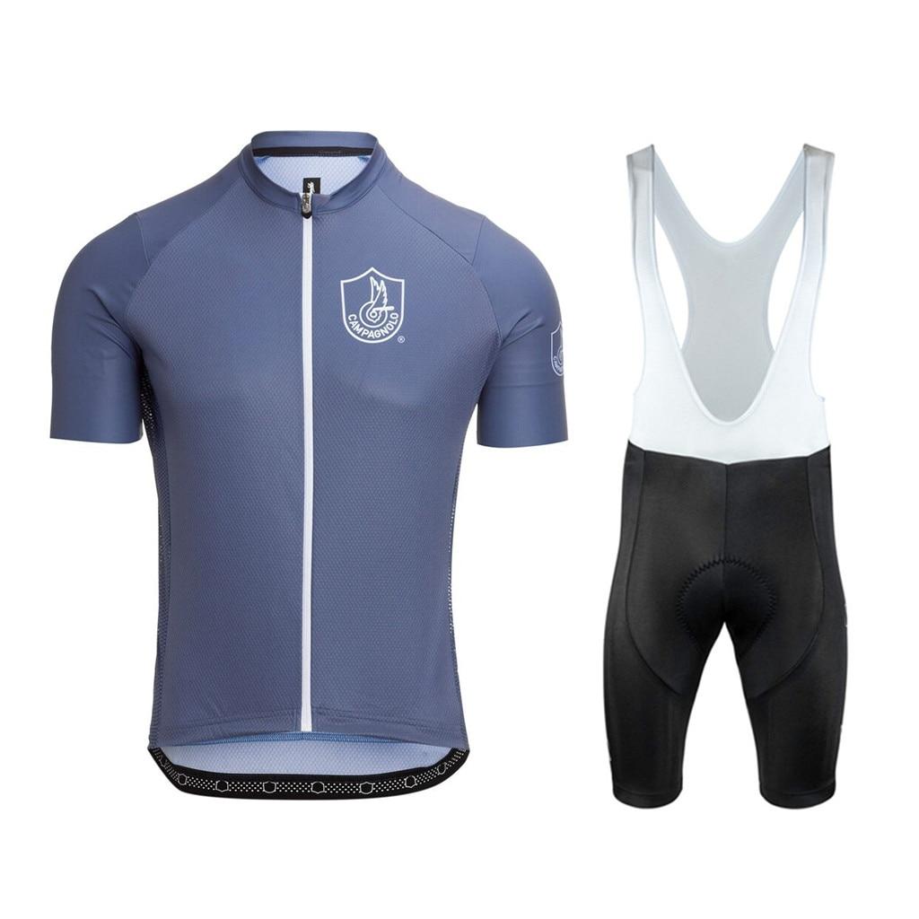 Conjunto de ropa de ciclismo profesional para hombre, maillot personalizado, a prueba...