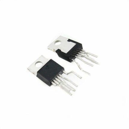 10pcs FSCM0565RG CM0565R FSCM0765RG CM0765R TO-220-6 FpS power Switch