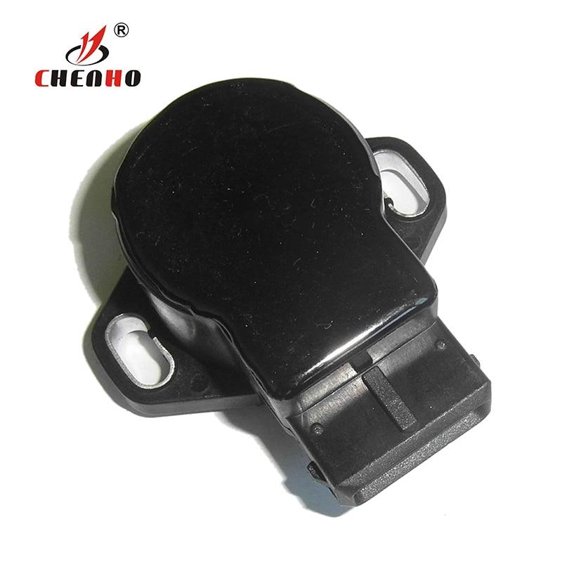 TPS Throttle Position Sensor For H-yundai S-onata OEM 35102-35500 3510235500 недорого