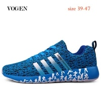 adult men running shoes for men big size 13 47 ultra light damping training outdoor walking sports sneakers shoes sport jogging