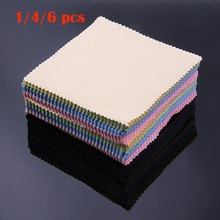 Cleaner Clean Glasses Phone Lens Cloth Wipes For Sunglasses Microfiber Eyeglass Cleaning Cloth For C
