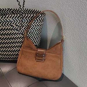 Vintage Matte PU Leather women Shoulder Bag Luxury Designer female Messenger Crossbody bag ladies Axillary bags bolsos handbag