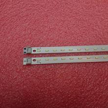 2pcs LED backlight stirp for Panasonic TX-L32EW30 TX-L32E31B TX-L32E3B TX-L32X3B  32Y42R 32Y42L NLAW