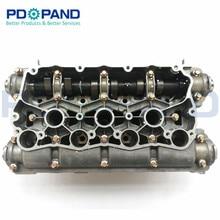 Assemblage de la tête de cylindre du moteur   25K4F KV6 pour Land Rover/Rover 75 Saloon/Tourer/MG ZS Hatchback/ZT Saloon 2497cc V6 2,5l