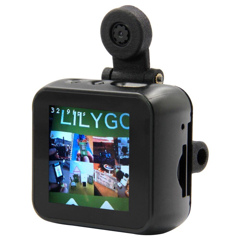 LILYGO®TTGO T-Watch-K210 ESP32 чип AI Распознавание лиц Программирование Bluetooth WiFi модуль