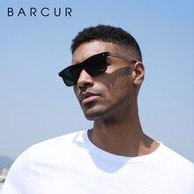 BARCUR Handmade Rectangle Zebra Sunglasses for Men Women Sun glasses Wood Natural oculos de sol