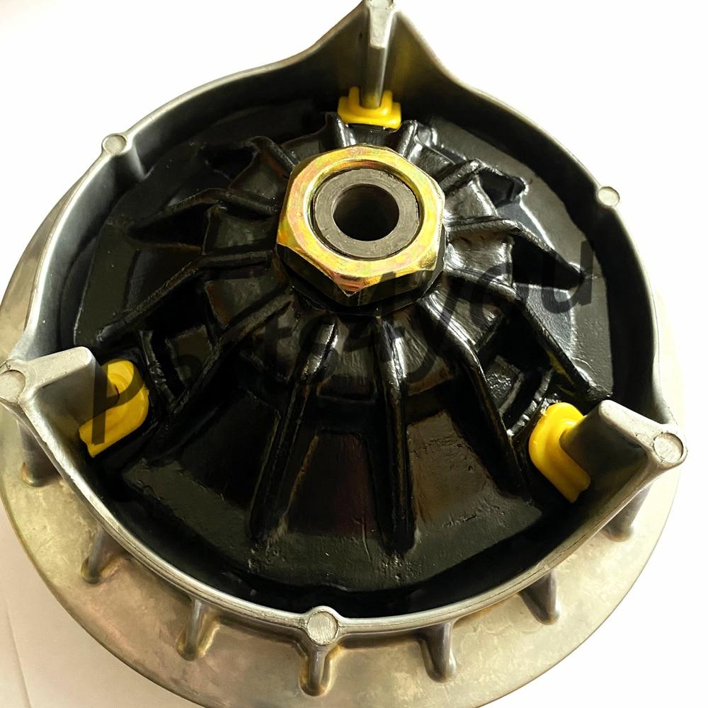 CFMoto CF850 CF1000 Variator Drive Pulley Cforce Uforce Zforce ATV UTV 2V91 Primary Clutch Assy 0JYA-051000-00001 enlarge