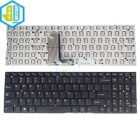genuine english laptops replacement keyboards dk348d b 343480015 yx k2190s us qwerty computers notebook keyboard black new work