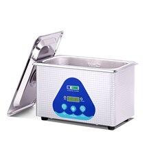 Dk Sonic 1.3L 2L 3L 6L 10L 15L 22L 30L Ultra Sonic Cleaner Sieraden Bril Kijken Reinigingsmachine