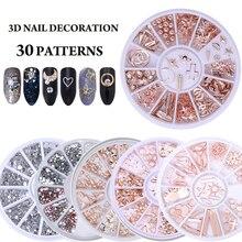 Pierres de strass dongle de couleur mélangée perles irrégulières de strass de couleur dab pour des accessoires de cristaux de décorations dart de clous
