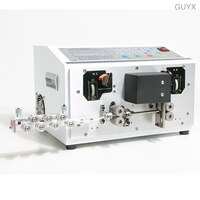 Automatic computer cutting machine electric peeling machine wire cutting machine