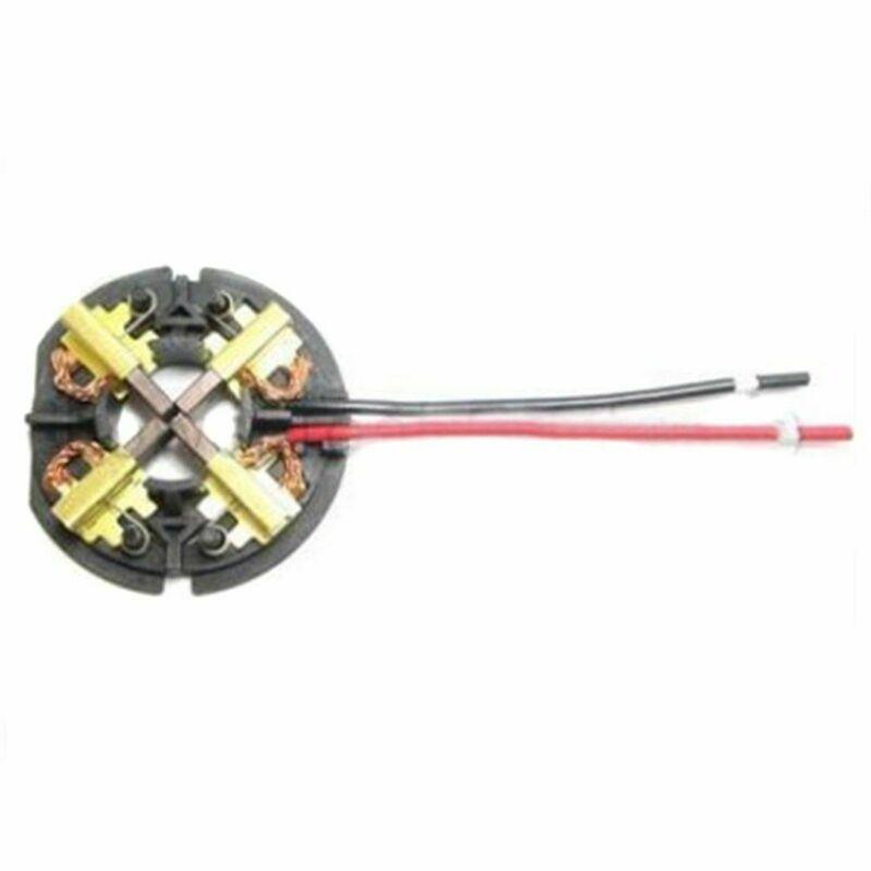 Замена углеродных кистей ударный драйвер для Milwaukee M18 дрель 2602-20 2601-20 инструменты Замена существующих запасов