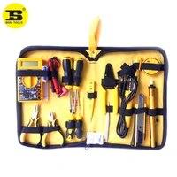 bosi 15 in 1 electrician household tool set