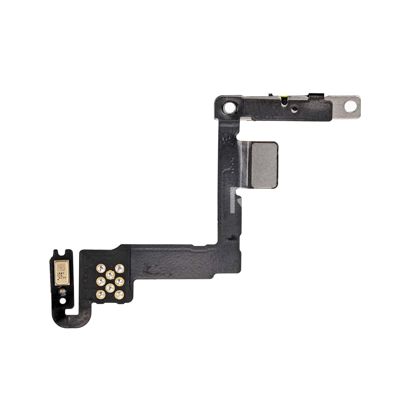 OEM Original Power Flex Cable for iPhone  11 Power Button key Switch Flex Cable Repair Replacement Parts недорого