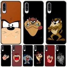 Viviana Looney Tunes Diable De Tasmanie Taz Housse De Téléphone Pour Samsung A10 20 30 40 50 70 10S 20S 2 C8 A30S A50S