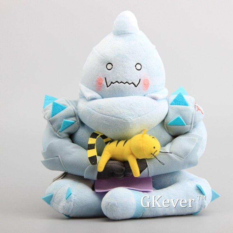 Oso monstruo con Gato de 32cm, juguetes de Peluche, Peluche, lindo animal, juguetes de Peluche para mujeres, bebés, regalo de cumpleaños de Navidad