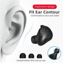 X10 TWS Wireless Headphone Hifi Bluetooth 5.0 Earphones long lasting Gaming Headset Waterproof Sport Earbuds with Charging Box