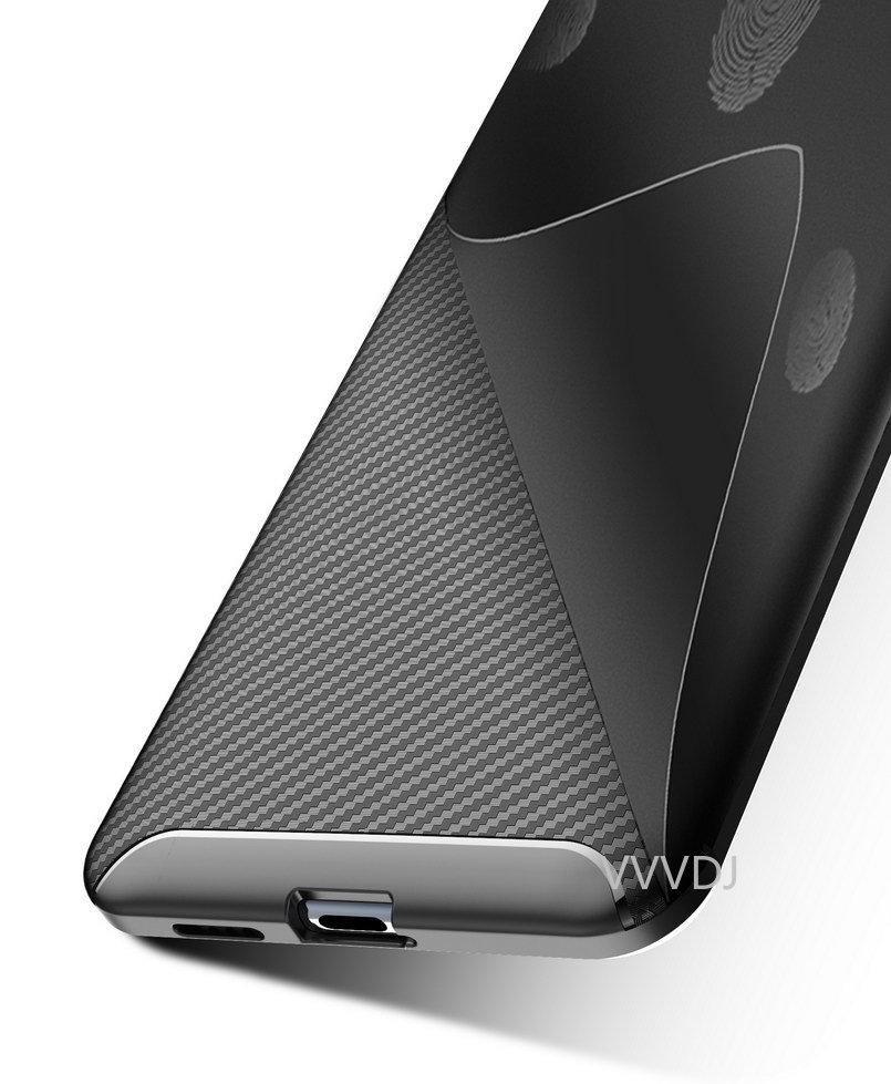 Funda de teléfono a prueba de golpes para Vivo X27 Pro carcasa...