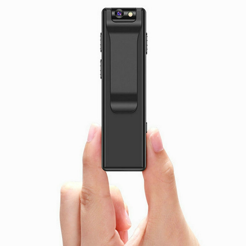 Magnetic Pen Mini Camera HD 1080P Camcorder Video Audio Recorder Support TF Card Flashlight Micro DV Small Digital Action Cam enlarge