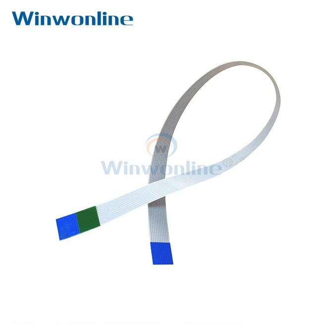 1 Cable plano flexible para escáner HP M477 M377 M277 M426 M427