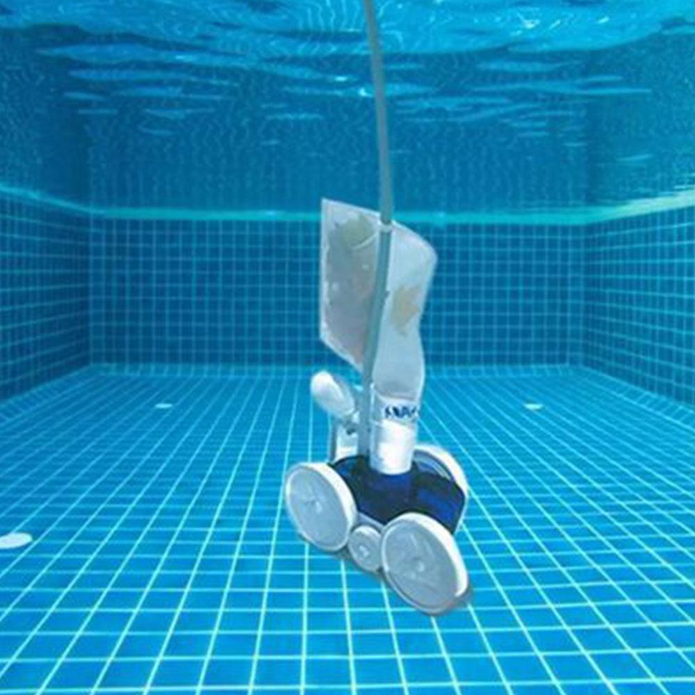 Filtro aspirador de piscina para piscina, acessório para substituição, máquina de sucção para zíper, 1 peça