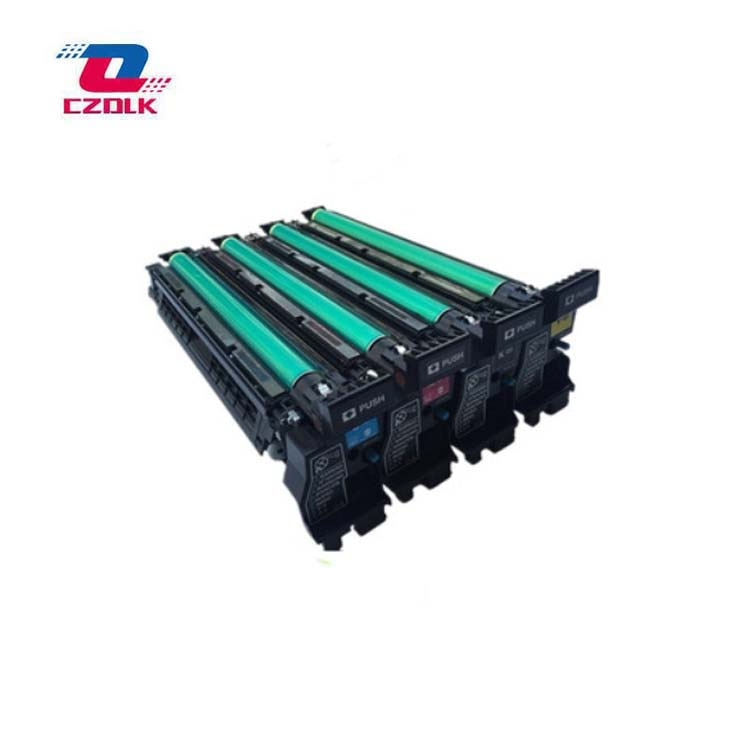 وحدة طبل IU211 IU212 IU313 أصلية مستعملة لخرطوشة طبلة التصوير كونيكا مينولتا بيشوب C200 C210 C200E C253 C353 C203 C353P