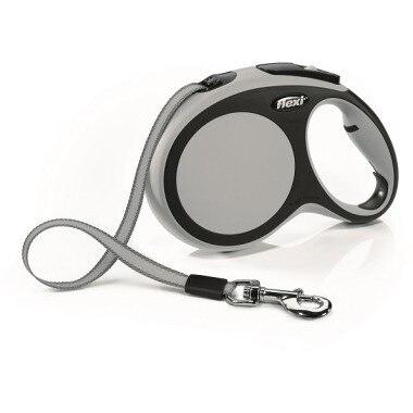 Flexi рулетка nuevo Comfort L (до 50 кг) лента 8 м