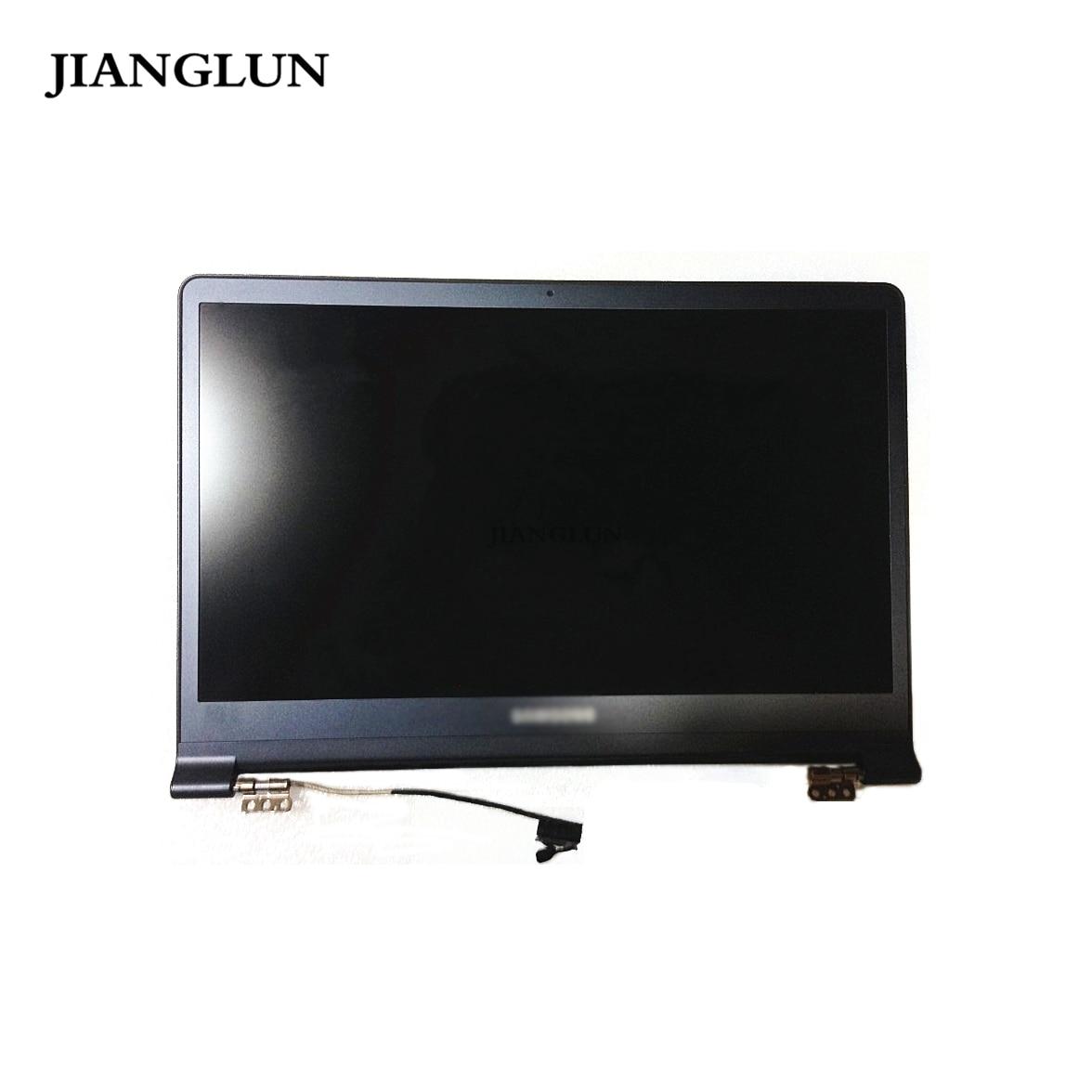 JIANGLUN para ultrabook Samsung np900x3d Lsn133kl01-801 montaje de pantalla completa Color negro