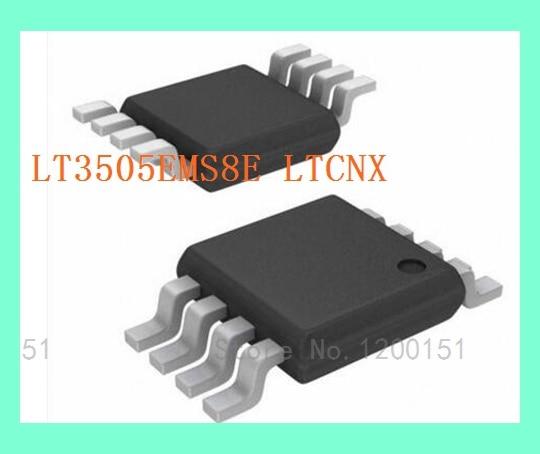 LT3505EMS8E LTCNX MSOP8