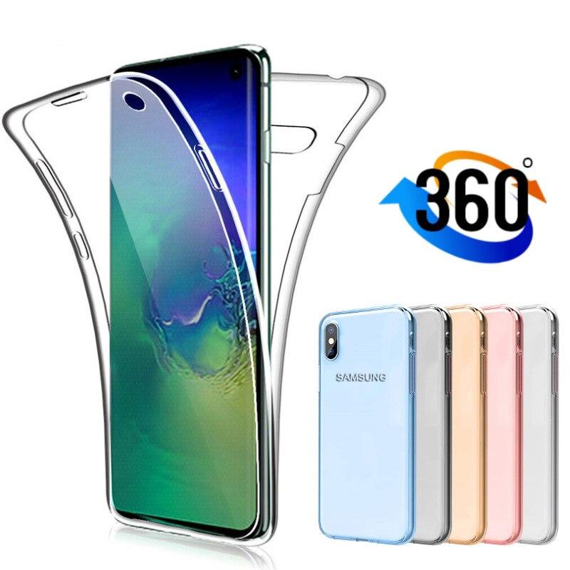 Чехол для Samsung Galaxy NOTE 10 PLUS NOTE 10 A50 A70 A30 A40 A20 A20E A10 M10 S10 NOTE9 A9 J4 J6 J8 2018
