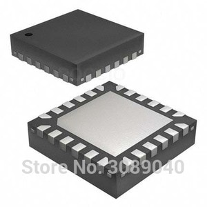 LT5579IUH LT5579 - 1.5GHz to 3.8GHz High Linearity Upconverting Mixer