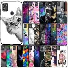 For ZTE Blade A7s 2020 Case Silicone Soft TPU Back Phone Cover for ZTE A7s 2020 Case A7S 2020 Fundas