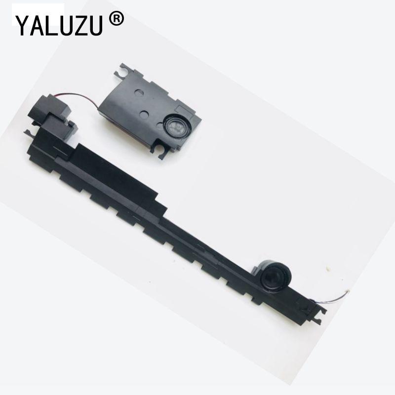 YALUZU New Built-in Speaker Internal Speakers L+R for DELL Inspiron15R 5520 7520 5525 M521R 0X96FK X