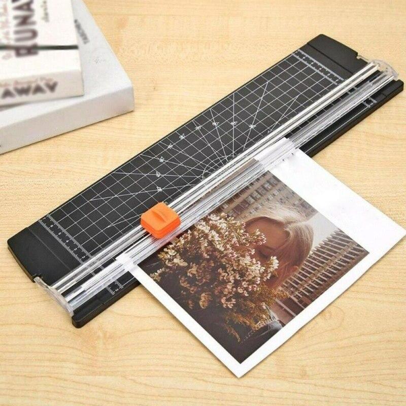 Новая машина для резки бумаги формата А4, резак для бумаги, триммер для офиса, триммер для фотографий и скрапбукинга, триммер для бумаги