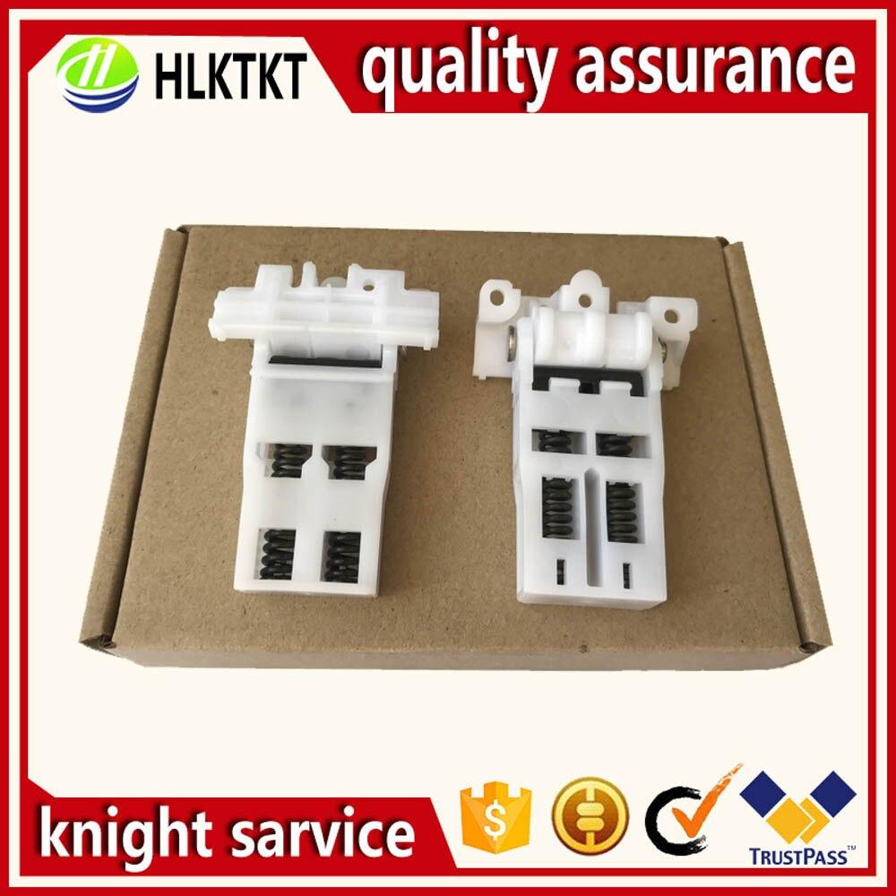 20 piezas Original JC97-03220A JC97-02779A JC97-01707A ADF bisagra para Samsung SCX4720 4824, 4828, 5530, 5635, 5835 CLX3160 6200 de 6220 a 6240