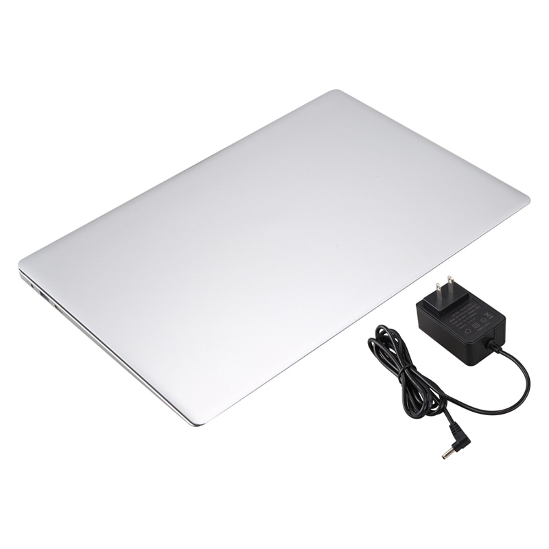 15,6 pulgadas portátil Celeron N3050 4GB RAM 64GB EMMC cuaderno 1920X1080 IPS Sn sistema operativo Windows 10 Ultrabook