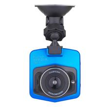 Car DVR Video Recorder Dash Cam 3 in 1 Rear View Dual Camera 2.4