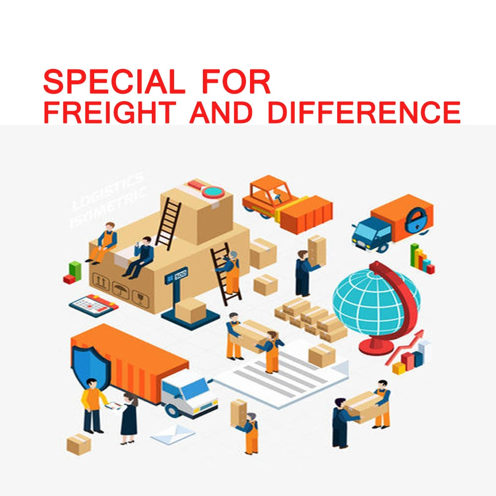 AliExpress Mairuige official store supplementary freight supplementary difference dedicated link