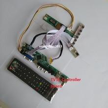 TV56 dla QD15TL02 płyta sterownicza 1 u nas państwo lampy VGA AV 30pin kontroler nowy sygnał cyfrowy moduł USB HDMI 1280X800