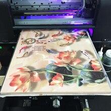 ONEVAN.A3UV 프린터, 가죽 인쇄 기계, 배낭 학교 가방 패턴 프린터, 지갑 핸드백 프린터, 인쇄 기계