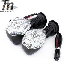 Clignotant pour moto SUZUKI, feu clignotant, accessoires pour DRZ400 S/SM DRZ400S DRZ400SM SFV LED gladiator, 650