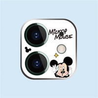Милый защитный чехол для камеры с изображением Винни-Пуха из мультфильма Disney 2020 для Iphone 12 Защитная пленка для камеры для Iphone 12 PRO