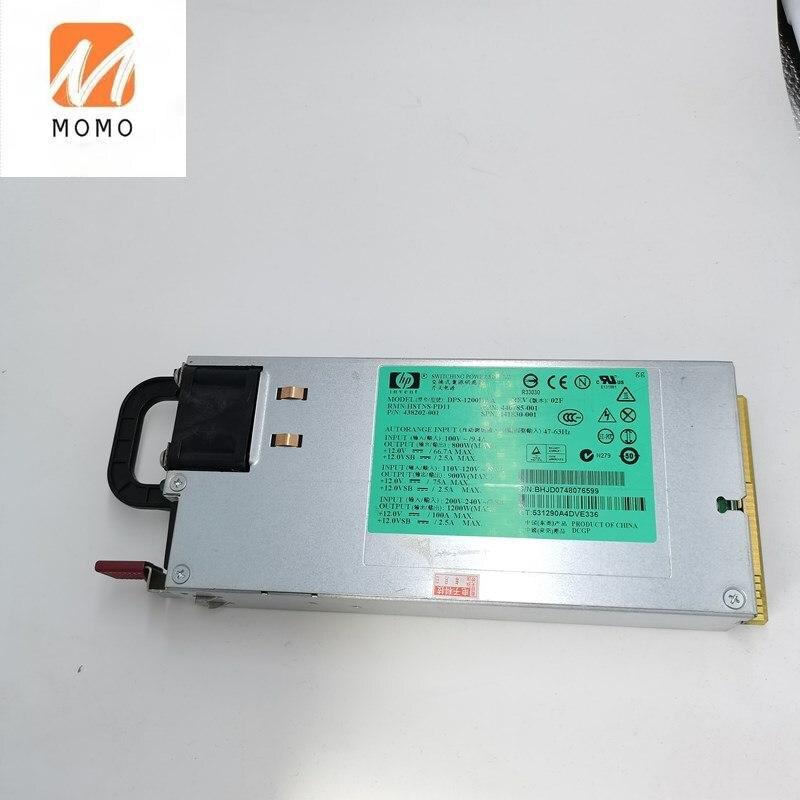 TZ1200W ليس مصدر طاقة خادم البلاتين للتعدين