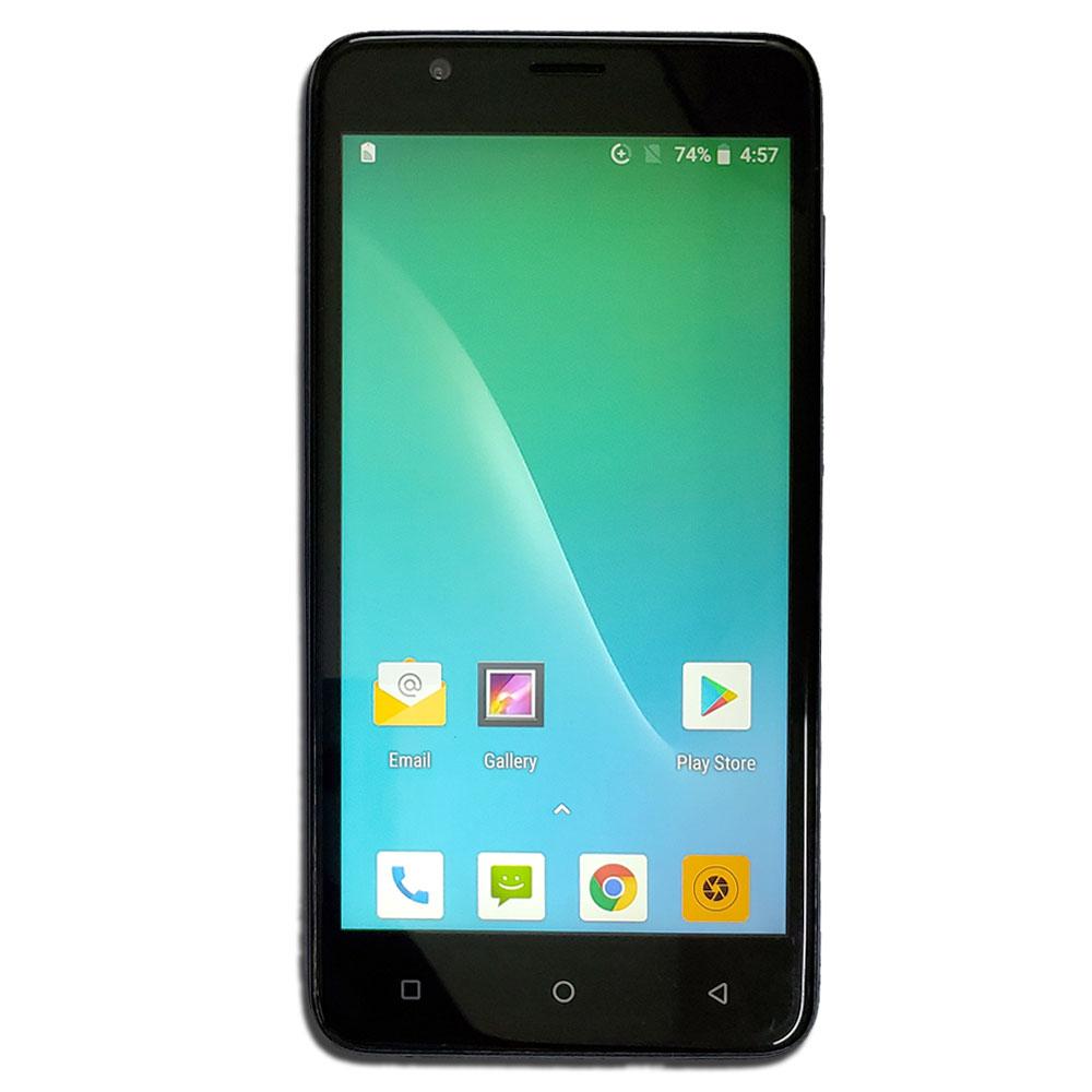 "NFC SANTIN RS635H Android 8,1 5.0 ""HD Bildschirm 1GB RAM 8GB ROM FDD LTE 4G Billig smartphone 4G Dual Sim Mobile Android Celll Handys"