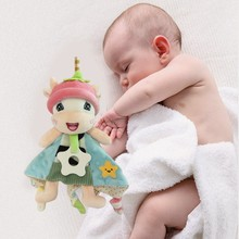 Children's Rattle Baby Toy 0 6 12 13 24 Months Old Baby Educational Toy Early Education Appease Towe