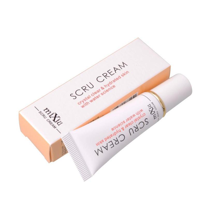 Propolis Lip Scrub Cream Moisturizing Nourishing Lip Cream Care Repair Dead Makeup Lip Balm Gel Exfoliating Skin Remove Lip N9T9