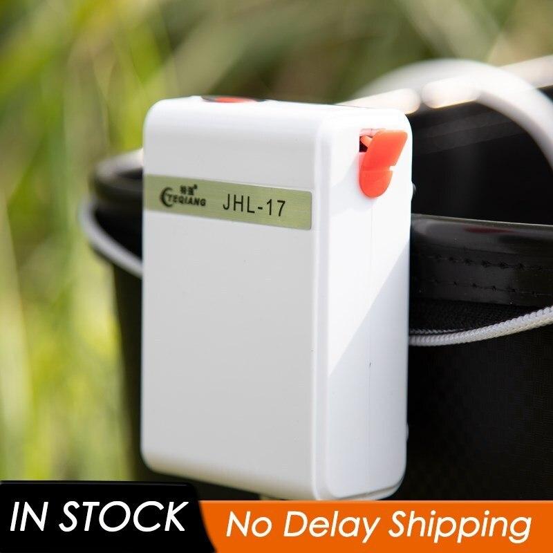 Супер Бесшумный USB зарядный воздушный насос перезаряжаемый литиевый аккумулятор мощный кислородный компрессор аквариумный аквариум для рыбалки на открытом воздухе