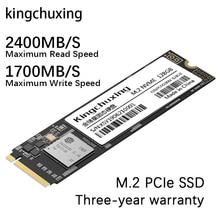 2280 interne SSD m.2 M2 NVMe PCIe Solid State Drive жесткий диск 128GB 256GB 512GB 1TB HDD für Computer Laptop durch Kingchuxing